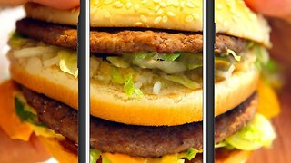 3 Apps All Fast Food Lovers Should Know About - Video
