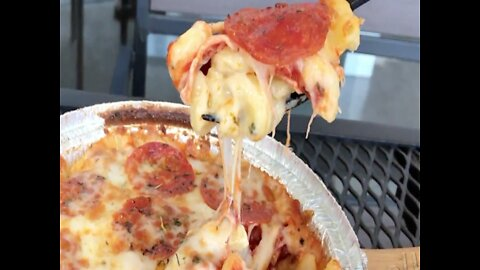 PIZZA MAC N CHEESE OR MAC N CHEESE PIZZA? Live out your cheese dreams at Elbows Mac N' Cheese - ABC15 Digital