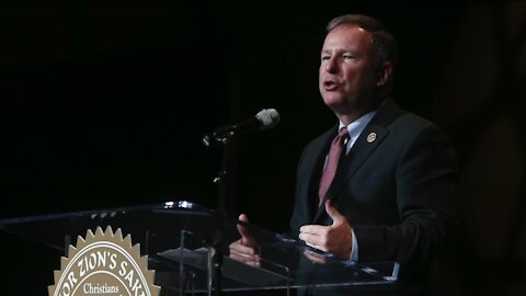 Lamborn under fire after former staffer files lawsuit