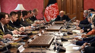 Afghan Government Speaks Out Against Partial Taliban Cease-fire