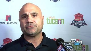 All-Aggie Arizona Bowl - Video