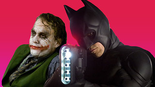 The Fan Theory That Makes Dark Knight Rises 100 Times Better - Video