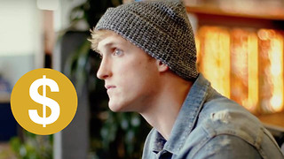 Logan Paul CUT OFF Financially by YouTube for THIS Reason