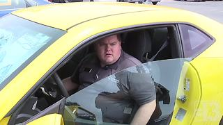 Opportunity Village helps Las Vegas man buy dream car - Video