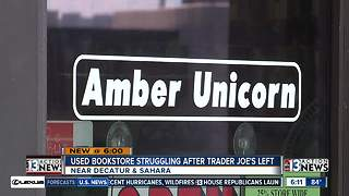 Amber Unicorn starts Christmas sale early - Video