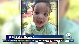 Sunshine Baby 5/5/18 - Video