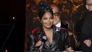 Janet Jackson's 'Control' Album Tops Charts After 35 Years