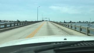 Debate over replacing or repairing Cortez bridge | Digital Short - Video