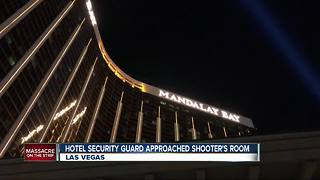Outpouring of support continues for Las Vegas shooting victims and heroes - Video