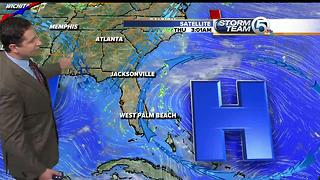 South Florida Thursday morning forecast (6/15/17) - Video