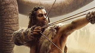 Why We'll Never Get A Great Caveman Video Game