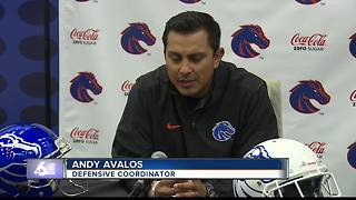 Rivalry renewed with Fresno State this Saturday - Video