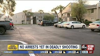 Authorities investigate deadly shooting in Hillsborough County