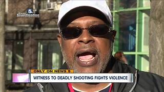 Deadly shooting of 12-year-old highlights larger problem with youth violence - Video