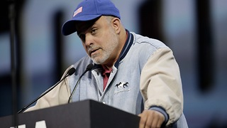 "Mark Levin BLASTS Kristen Gillibrand As A ""Fraud"""