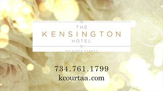 Ultimate Wedding Show 2018: Kensington Hotel