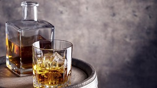 Two blended whiskies which could beat a single malt - Video