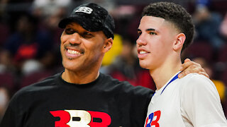5 Of The Craziest Things LaVar Ball Said About LaMelo Ball That Were 100% True