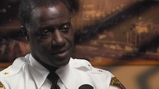 News 5 goes one on one with Cleveland Police Chief Calvin Williams - Video