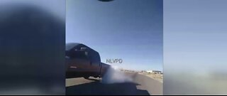 New video shows police shooting