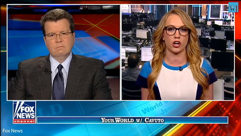 Fox News Pundit Kat Timpf Reportedly Abused, Run Out Of Establishment