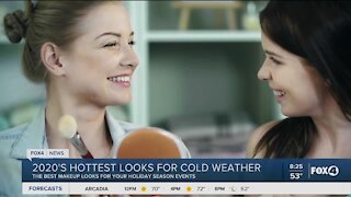 Hottest looks for cold weather