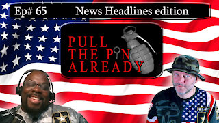 PTPA (Episode # 65): News Headlines edition