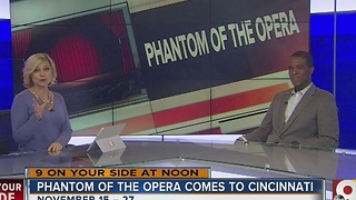 Phantom of the Opera - Video
