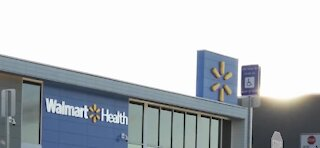 Walmart launches healthcare options