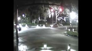 New video released in attempted abduction of jogger case - Video