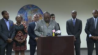 NAACP addresses MSP director comments - Video