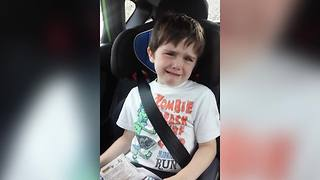 A Boy Doesn't Want Money from the Tooth Fairy - Video