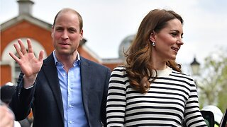 Prince William And Kate Middleton Share Message To Prince Harry And Meghan Markle