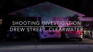 Police investigate 2 scenes after shooting | Digital Short - Video