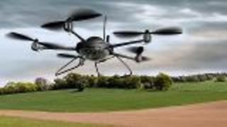 NASA's Competition for Unmanned Flight