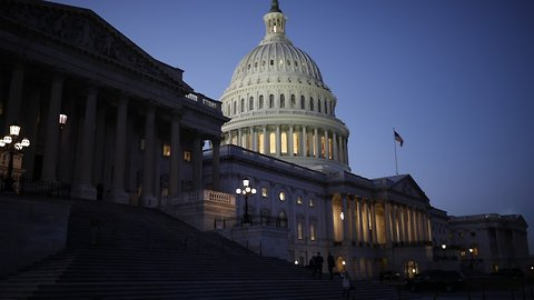 Bipartisan House Bill Aims To Reform Sexual Harassment Protocol
