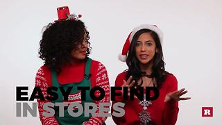 Generation Gap: Why we wear tacky Christmas sweaters | Hot Topics - Video