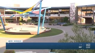 Arizona Boardwalk reopens with safety measures in place
