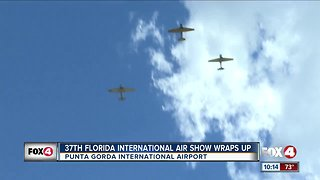 37th Annual Airshow in Punta Gorda