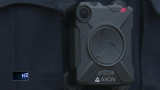 Police body cameras: Are they worth the cost? - Video