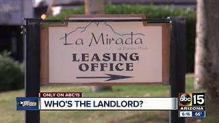 Let Joe Know: Valley woman questions condo ownership - Video