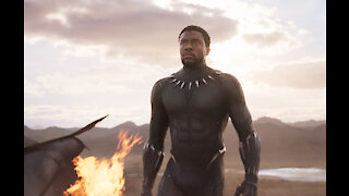 Kevin Feige confirms Chadwick Boseman's Black Panther role won't be recast