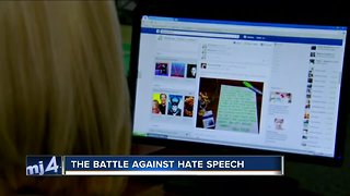 Synagogue shooting reignites debate over hate speech on social media