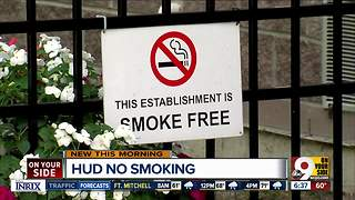 More apartments going smoke-free - Video