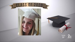 Class of 2020: Maddie Russo