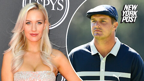 Paige Spiranac thought Bryson DeChambeau's Tiger Woods name drop was 'annoying'