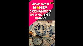 Weird Commodities Which Were Considered Money In Ancient Times *