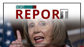 Catholic — News Report — Why Push For Impeachment?