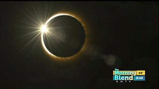 Eclipse Eye Safety - Video