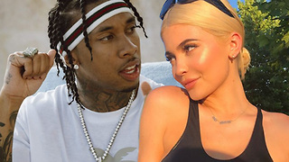 Will Tyga's Musical Comeback WIN BACK Kylie Jenner?!